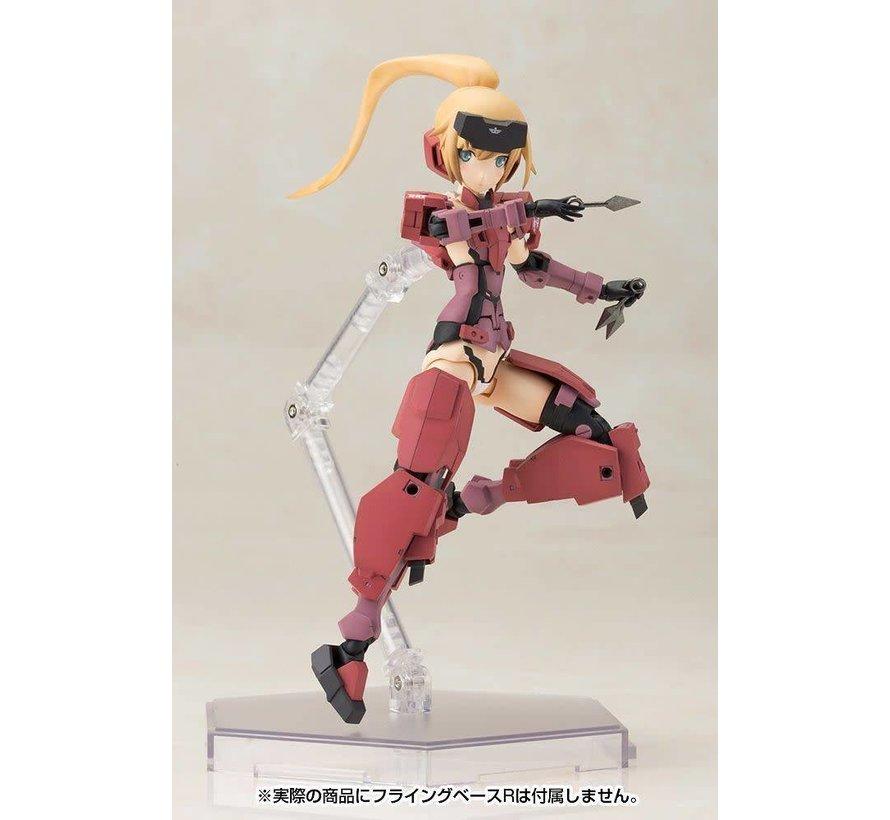 FG011 KOTOBUKIYA FRAME ARMS GIRL JINRAI MODEL KIT