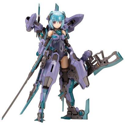 Kotobukiya (KBY) FG004 FRAME ARMS GIRL HRESVELGR MODEL KIT