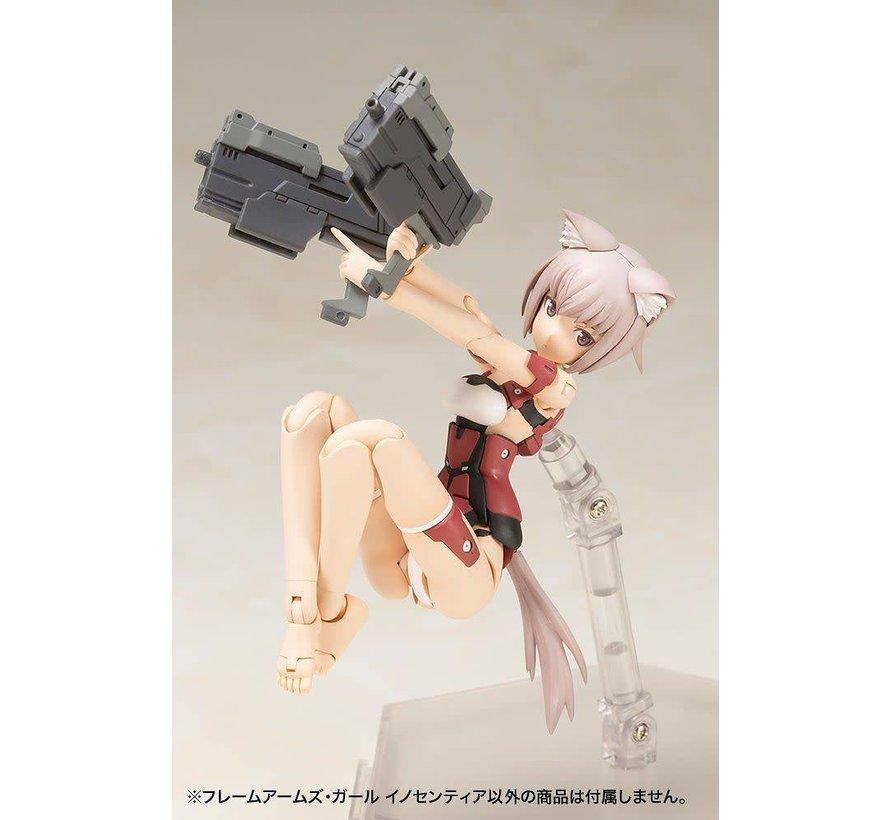 FG023 FRAME ARMS GIRL INNOCENTIA PLASTIC MODEL KIT