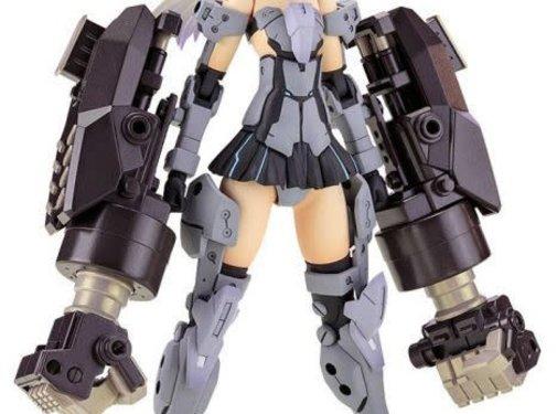 Kotobukiya - KBY FRAME ARMS GIRL ARCHITECT