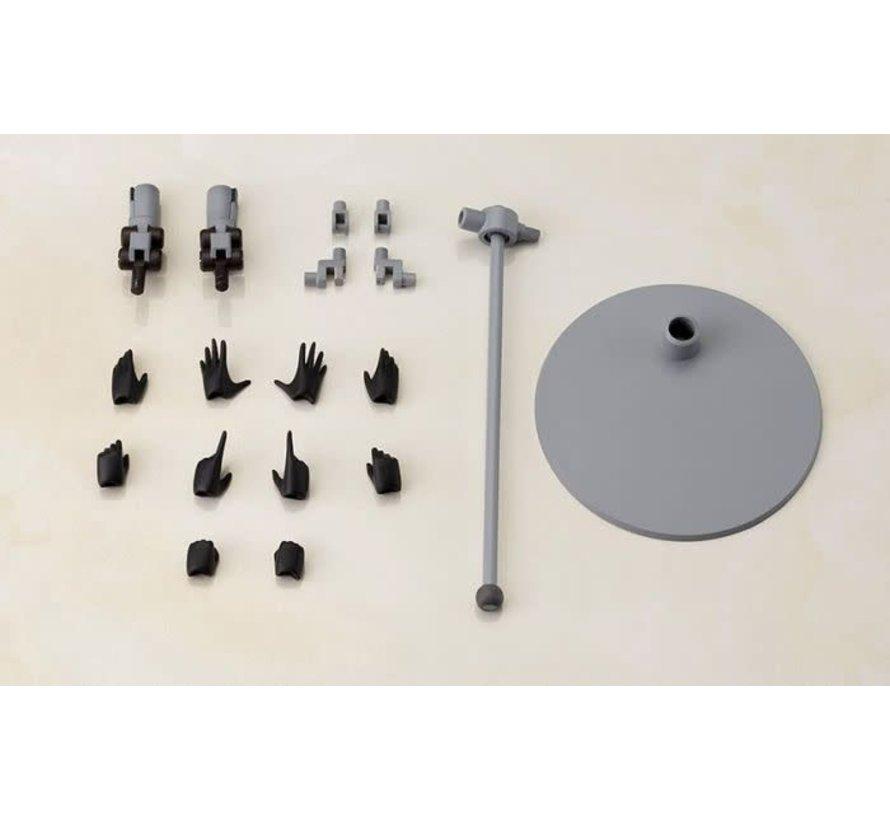 FG003R FRAME ARMS GIRL ARCHITECT PLASTIC MODEL KIT (REPRO)