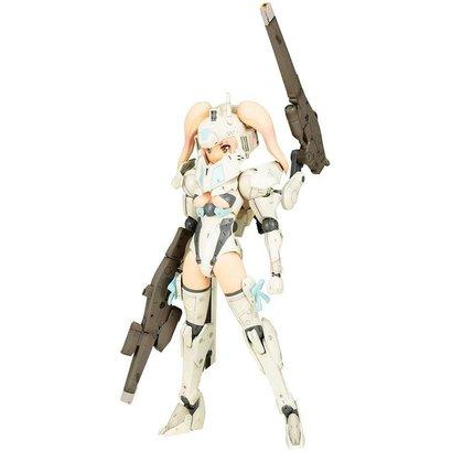 Kotobukiya (KBY) FG015 FRAME ARMS GIRL WHITE TIGER / BAIHU MODEL KIT