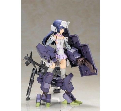 Kotobukiya - KBY FG030 FRAME ARMS GIRL ARCHITECT OFF WHITE VERSION MODEL KIT