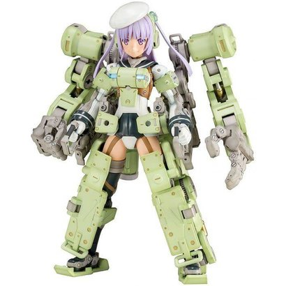 Kotobukiya (KBY) FG039 FRAME ARMS GIRL GREIFEN MODEL KIT