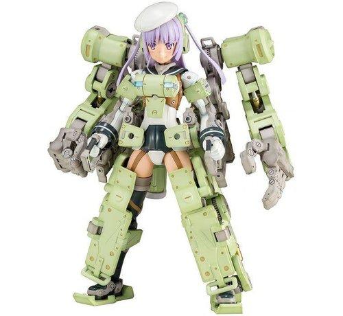Kotobukiya - KBY FG039 FRAME ARMS GIRL GREIFEN MODEL KIT