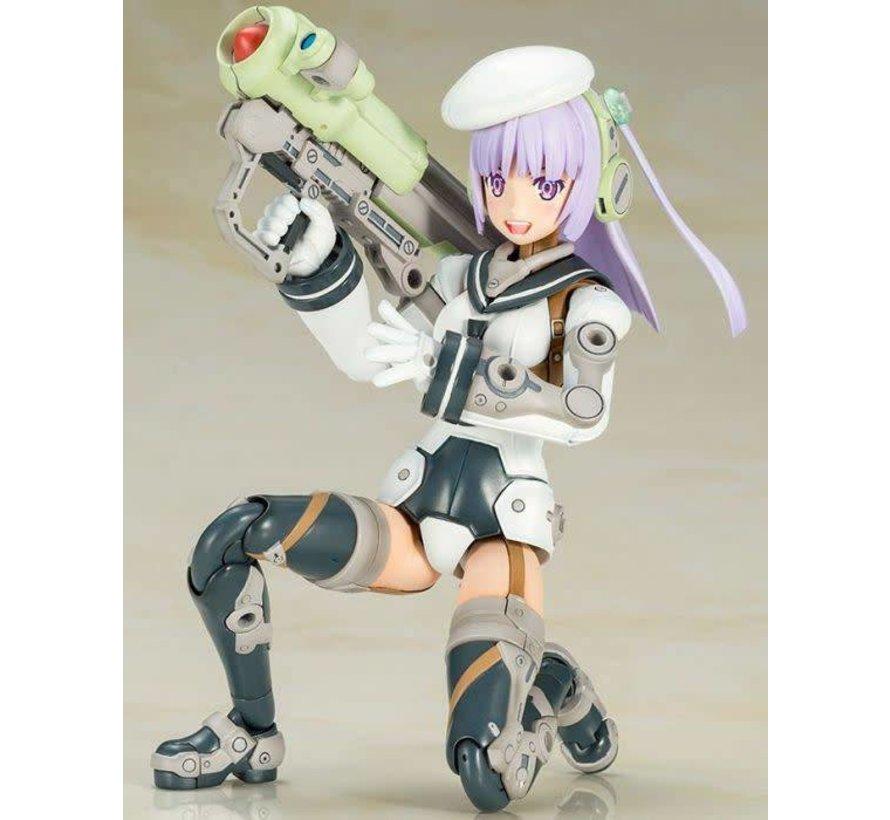 FG039 FRAME ARMS GIRL GREIFEN MODEL KIT