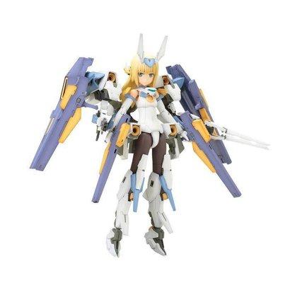 Kotobukiya (KBY) FG012R FRAME ARMS GIRL BASELARD MODEL KIT (REPRO)