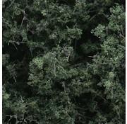 Woodland Scenics (WOO) 785- F1130 Fine Leaf Foliage  Dk Green/75ci