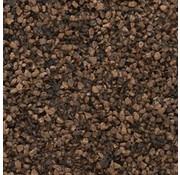 Woodland Scenics (WOO) 785- B71 Fine Ballast Bag  Dk Brown/18ci