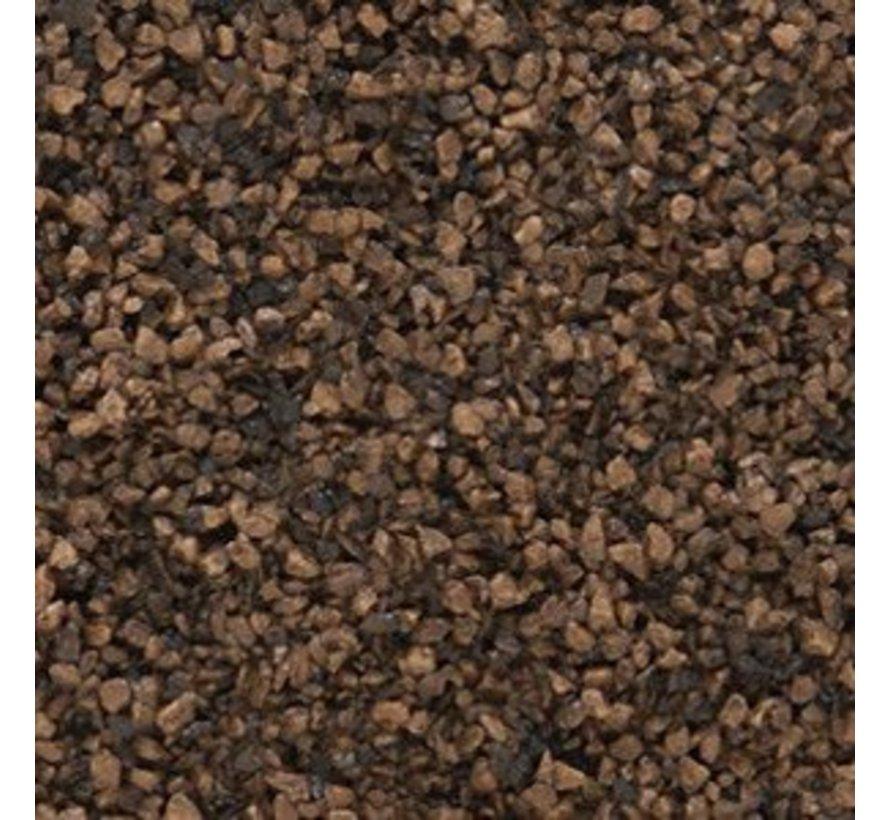 B71 Fine Ballast Bag  Dk Brown/18ci