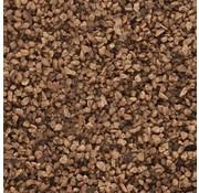 WOO - Woodland Scenics 785- B72 Fine Ballast Bag  Brown/18ci