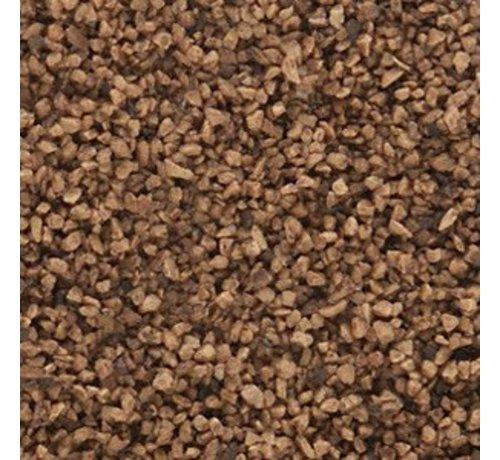 Woodland Scenics (WOO) 785- B72 Fine Ballast Bag  Brown/18ci