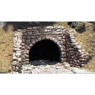 WOO - Woodland Scenics 785- HO Culvert  Random Stone 2