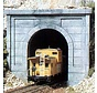 C1252 HO Single Tunnel Portal  Concrete