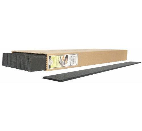 Woodland Scenics (WOO) 785- N 2  Track-Bed Strips 36