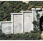 C1158 N Retaining Wall  Concrete 6