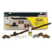 WOO - Woodland Scenics 785- TT4550 Rail Tracker Cleaning Kit