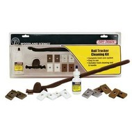 WOO - Woodland Scenics 785- TT4550 Rail Tracker Cleaning Kit
