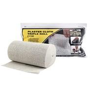 WOO - Woodland Scenics 785- C1192 Plaster Cloth Triple Roll 8 x 45