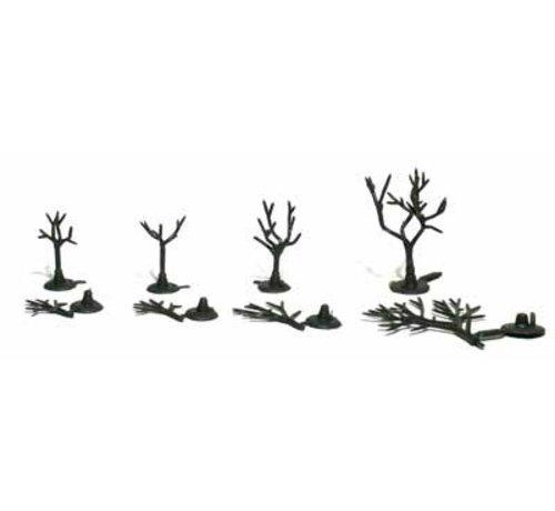 Woodland Scenics (WOO) 785- TR1120 Tree Armatures  3:4 -2  114