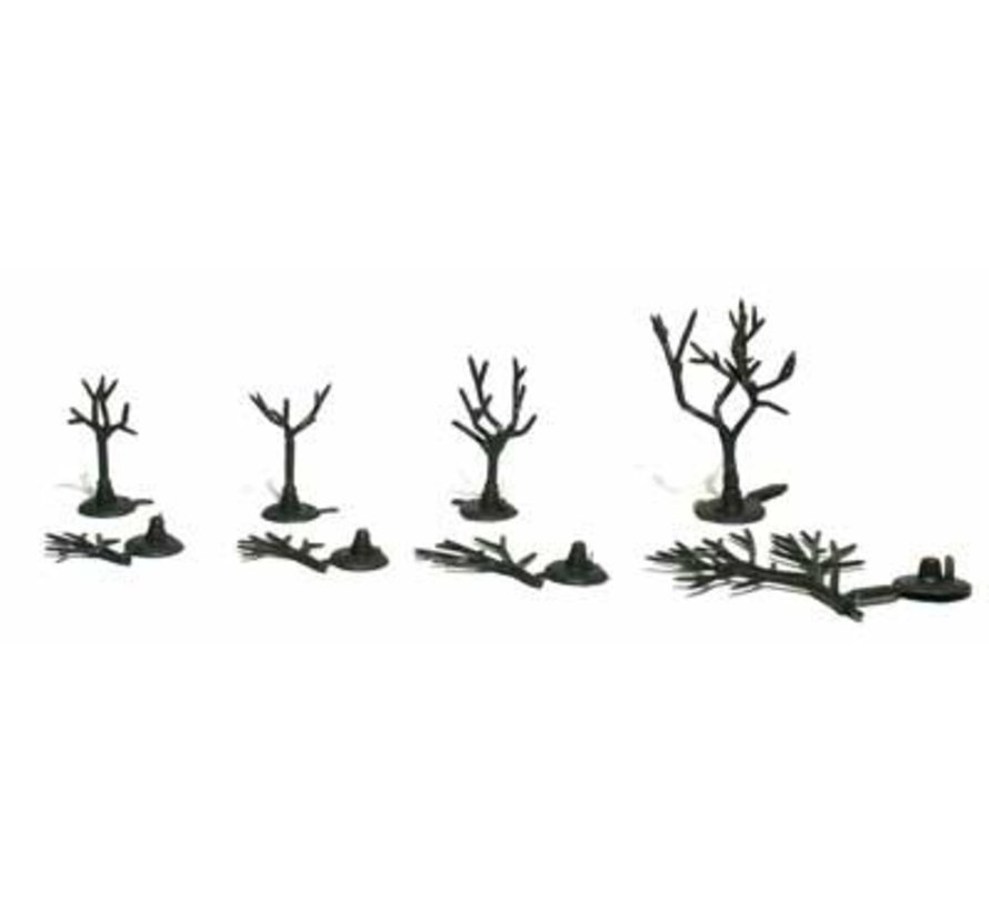 TR1120 Tree Armatures  3:4 -2  114