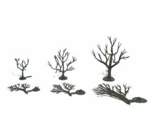 WOO - Woodland Scenics 785- TR1121 Tree Armatures  2 -3  57