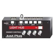 WOO - Woodland Scenics 785- JP5701 Just Plug Light Hub