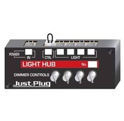 Woodland Scenics (WOO) 785- JP5701 Just Plug Light Hub