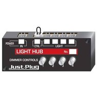 WOO - Woodland Scenics 785- JP5701 Just Plug Light Hub