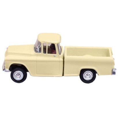 WOO - Woodland Scenics 785- HO Just Plug Work Truck