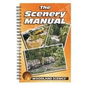 WOO - Woodland Scenics 785- C1207 The Scenery Manual