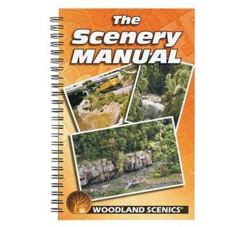 Woodland Scenics (WOO) 785- C1207 The Scenery Manual