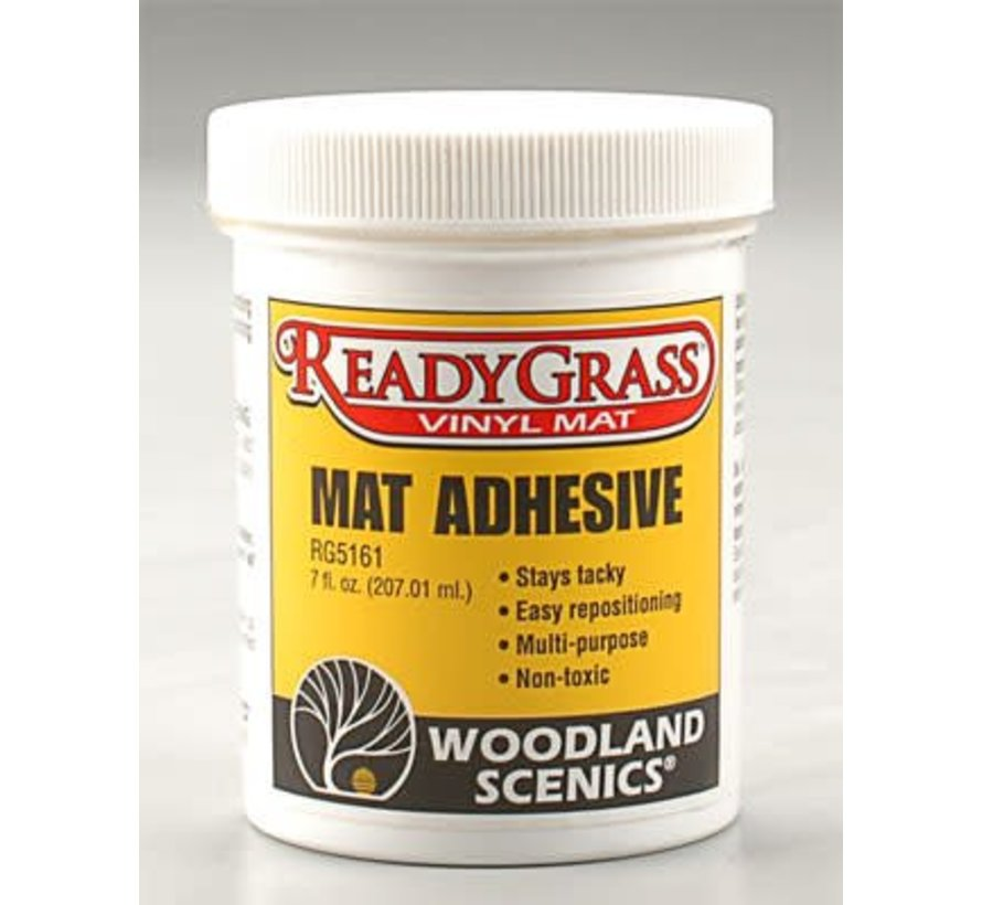 ReadyGrass- Mat Adhesive (7 fl.oz.)