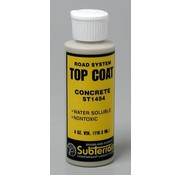 WOO - Woodland Scenics 785- ST1454 Concrete Top Coat  4oz
