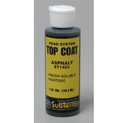 Woodland Scenics (WOO) 785- ST1453 Asphalt Top Coat  4oz