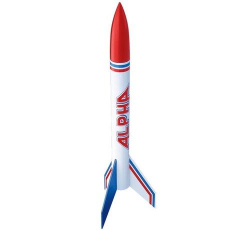 Estes Rockets (EST) 1225 Alpha Kit Skill Level 3