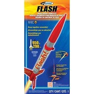 EST - Estes 1478 Flash Launch Set E2X Easy-to-Assemble