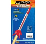 Estes Rockets (EST) Firehawk Model Rocket Kit E2X