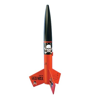 EST - Estes Der Red Max Kit SK1