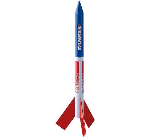 Estes -EST 1381 Yankee Rocket Kit Skill Level 1