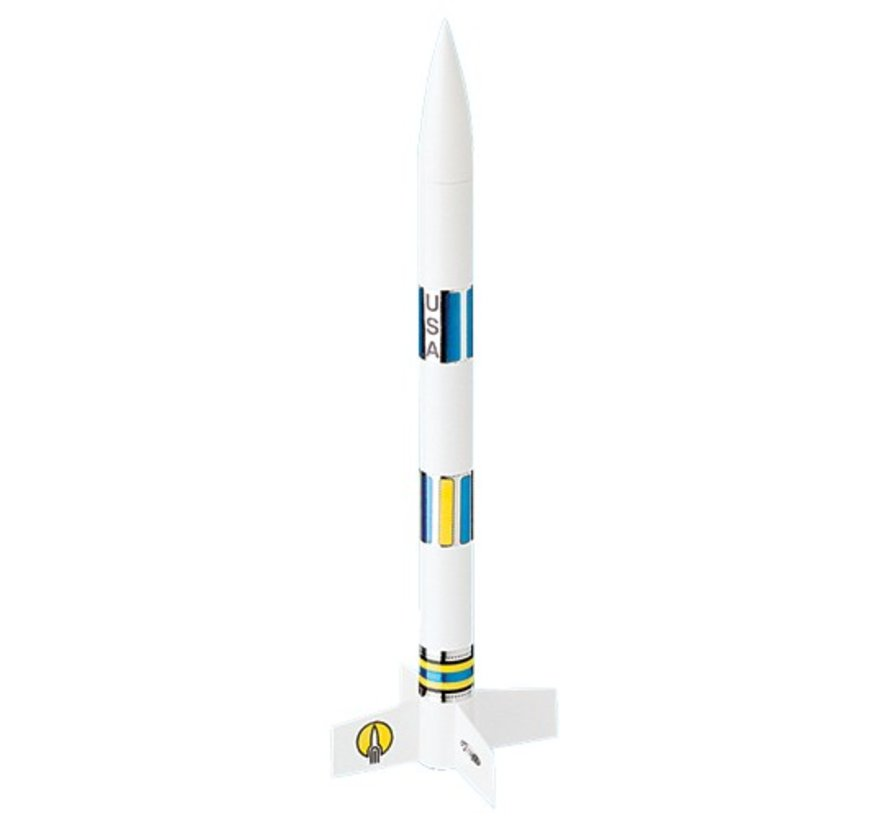 2008 Generic E2X Model Rocket Kit