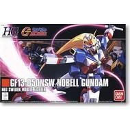 BANDAI MODEL KITS #119 Nobel Gundam