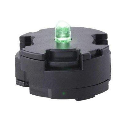 BANDAI MODEL KITS 5056836 GREEN LED Set for MG 2 pack , Bandai