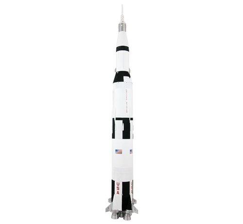 Estes (EST) 1969 Saturn V Model Rocket Kit (1/100 scale)