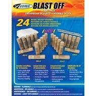 EST - Estes 1672 Blast Off Flight Pack HAZ (24)