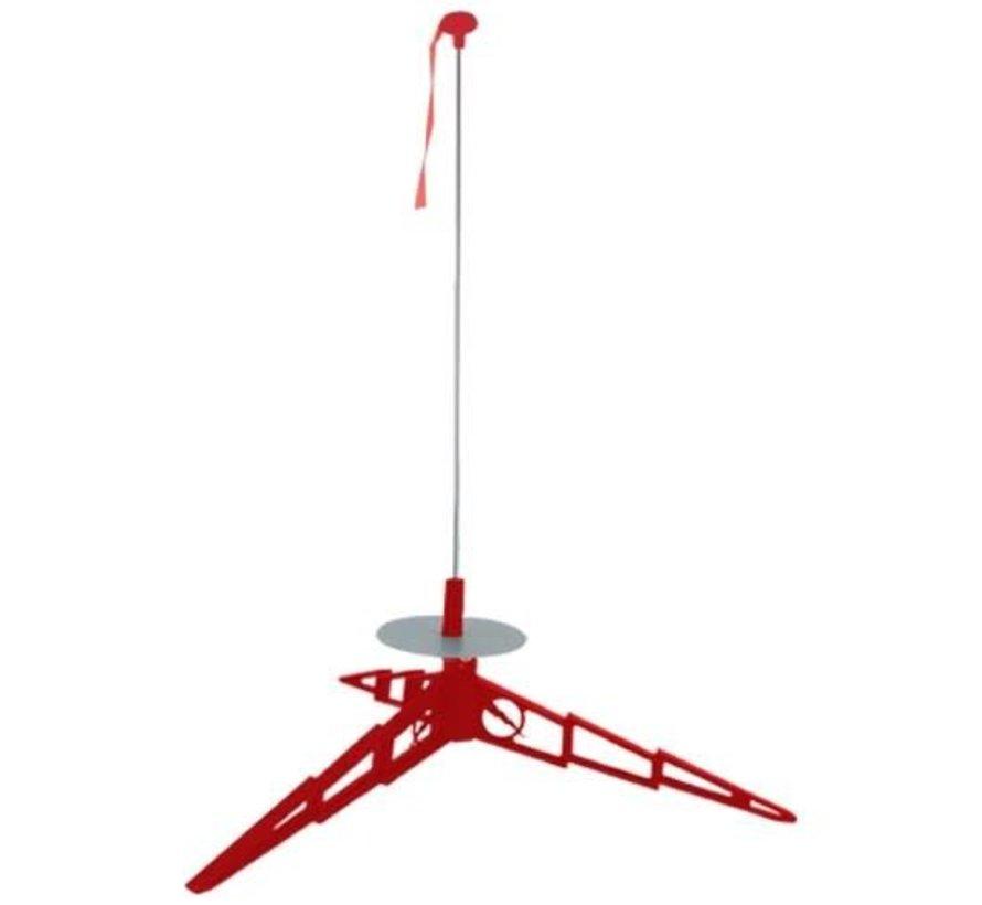 2215 Porta-Pad II Launch Pad (Mini thru D Size)