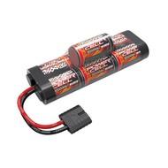 TRA - Traxxas Battery, Power Cell, 3000mAh (NiMH, 7-C hump, 8.4V)