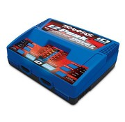 Traxxas (TRA) EZ-Peak Plus 100W NiMH and LiPo Dual Charger AC