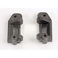 TRA - Traxxas 3632 - Caster blocks (L&R) (30-degree) : S RU SLH