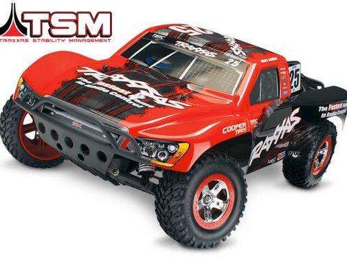 Traxxas (TRA) Slash VXL: 1/10 Scale 2WD Short Course Racing Truck